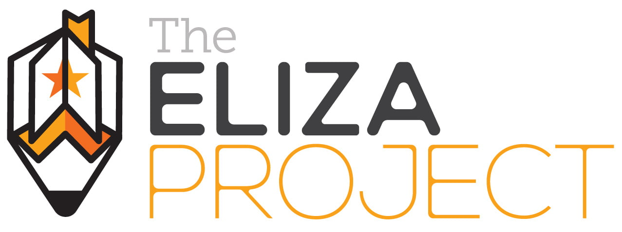 The Eliza Project Logo